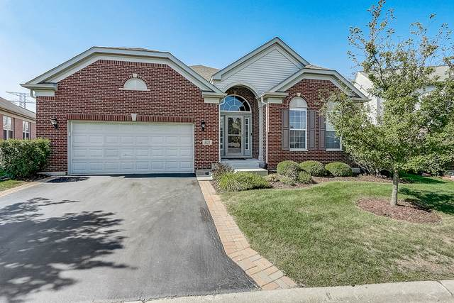 9324 Dunmore Drive, Orland Park, IL 60462 (MLS #10809971) :: Property Consultants Realty