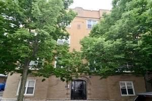 3210 W Berwyn Avenue 3W, Chicago, IL 60625 (MLS #10809989) :: Angela Walker Homes Real Estate Group
