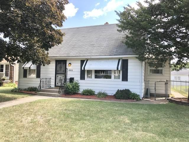 4903 Illinois Street, Loves Park, IL 61111 (MLS #10810025) :: John Lyons Real Estate