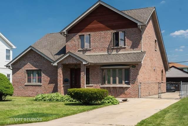 8218 W Summerdale Avenue, Chicago, IL 60656 (MLS #10810041) :: John Lyons Real Estate