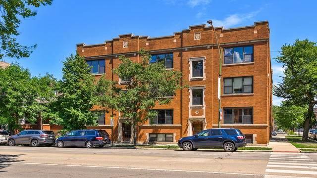 5139 N Ashland Avenue #3, Chicago, IL 60640 (MLS #10810046) :: Angela Walker Homes Real Estate Group
