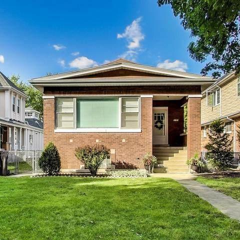 6151 N Newburg Avenue, Chicago, IL 60631 (MLS #10810072) :: John Lyons Real Estate