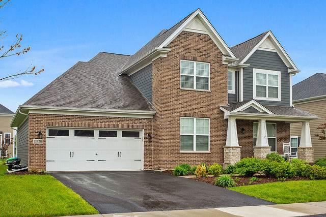 13320 Kettering Boulevard, Lemont, IL 60439 (MLS #10810085) :: The Wexler Group at Keller Williams Preferred Realty