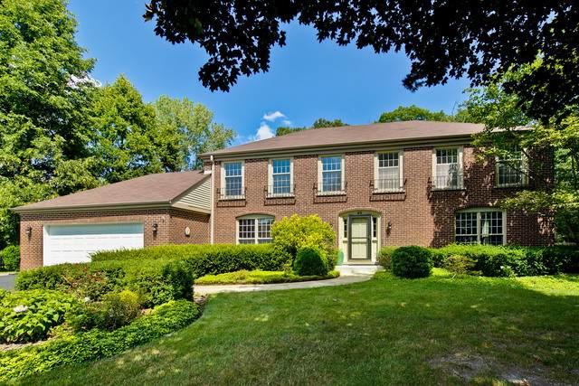 40 Fox Trail, Lincolnshire, IL 60069 (MLS #10810096) :: Angela Walker Homes Real Estate Group