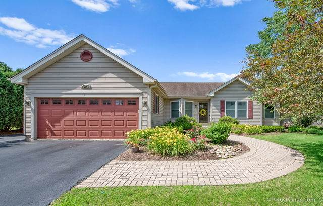 1661 Cumberland Parkway, Algonquin, IL 60102 (MLS #10810112) :: Ryan Dallas Real Estate