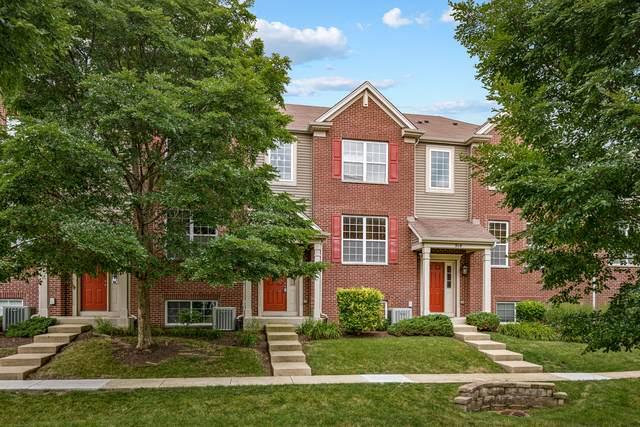 912 Neudearborn Lane, Naperville, IL 60563 (MLS #10810128) :: John Lyons Real Estate