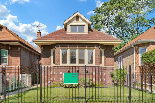 7532 S Wolcott Avenue, Chicago, IL 60620 (MLS #10810145) :: BN Homes Group