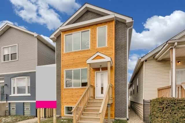 527 N Troy Street, Chicago, IL 60612 (MLS #10810150) :: John Lyons Real Estate