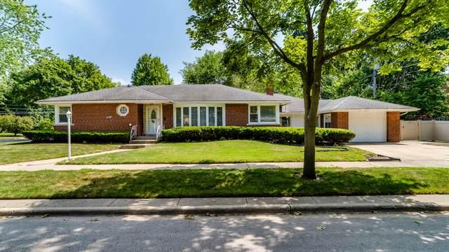 7846 Long Avenue, Morton Grove, IL 60053 (MLS #10810170) :: Helen Oliveri Real Estate