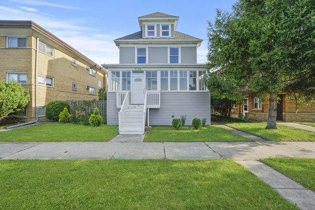 7143 34th Street, Berwyn, IL 60402 (MLS #10810172) :: Lewke Partners