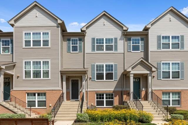 1266 Evergreen Avenue, Des Plaines, IL 60016 (MLS #10810174) :: John Lyons Real Estate