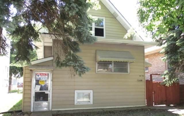 840 Beloit Avenue, Forest Park, IL 60130 (MLS #10810179) :: Angela Walker Homes Real Estate Group