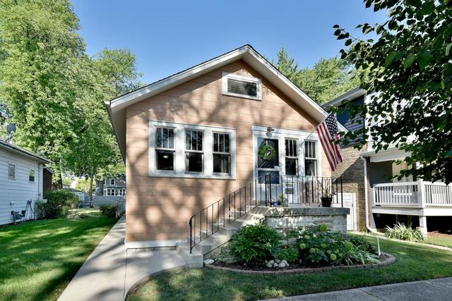 1117 Thomas Avenue, Forest Park, IL 60130 (MLS #10810183) :: John Lyons Real Estate
