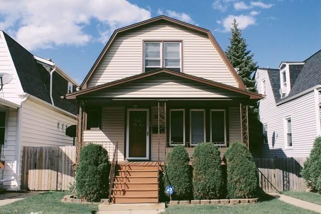 5415 N Northwest Highway, Chicago, IL 60630 (MLS #10810185) :: John Lyons Real Estate