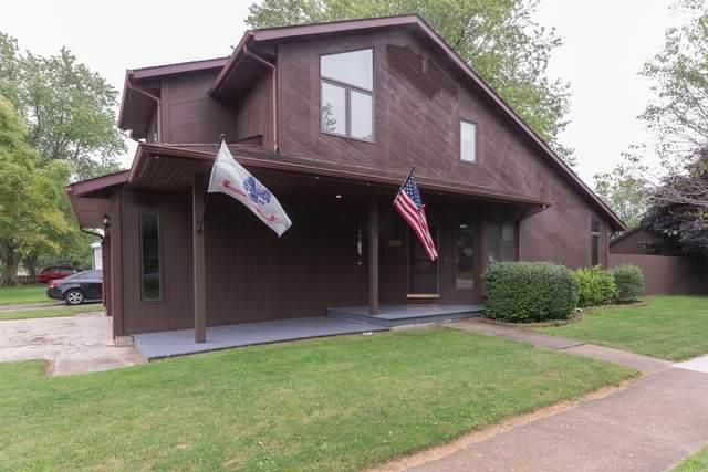 1103 S 6th Street, Dekalb, IL 60115 (MLS #10810188) :: John Lyons Real Estate