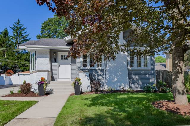 4008 Wolf Road, Western Springs, IL 60558 (MLS #10810200) :: The Wexler Group at Keller Williams Preferred Realty