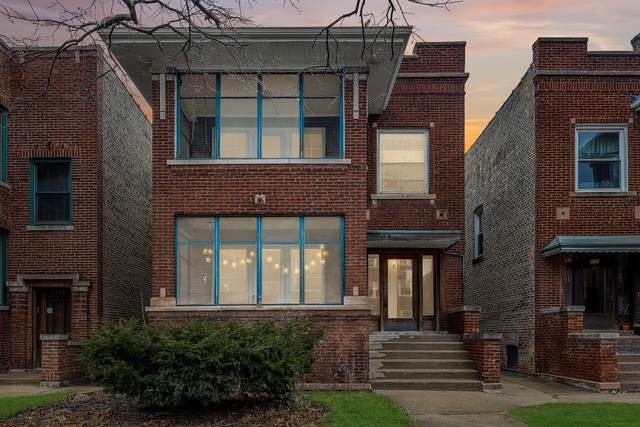 2742 W Giddings Street, Chicago, IL 60625 (MLS #10810218) :: Angela Walker Homes Real Estate Group