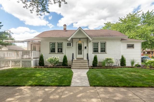 6102 N Navarre Avenue, Chicago, IL 60631 (MLS #10810231) :: John Lyons Real Estate