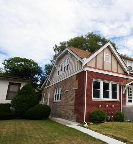 3333 S Home Avenue, Berwyn, IL 60402 (MLS #10810276) :: Angela Walker Homes Real Estate Group