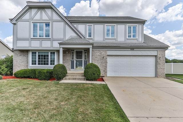468 Springwood Drive, Roselle, IL 60172 (MLS #10810284) :: Schoon Family Group