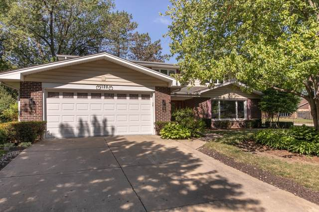 1128 N Ventura Drive, Palatine, IL 60074 (MLS #10810309) :: John Lyons Real Estate
