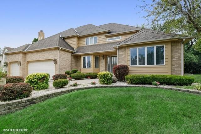 242 Roberts Cove Drive, Flossmoor, IL 60422 (MLS #10810318) :: The Wexler Group at Keller Williams Preferred Realty