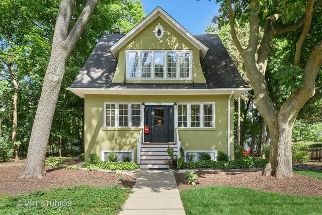 315 N Plum Grove Road, Palatine, IL 60067 (MLS #10810329) :: Ani Real Estate
