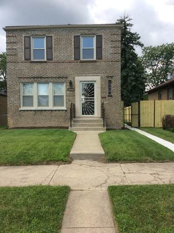 9808 S University Avenue, Chicago, IL 60628 (MLS #10810345) :: John Lyons Real Estate