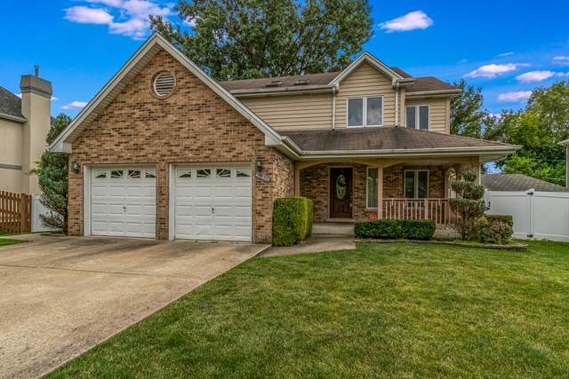 7943 W 100th Street, Palos Hills, IL 60465 (MLS #10810358) :: The Wexler Group at Keller Williams Preferred Realty