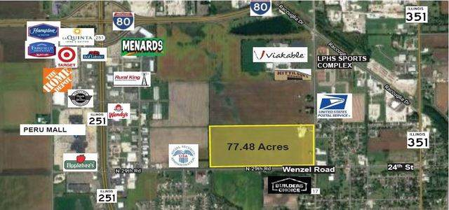 2908 E 3rd Road, Lasalle, IL 61301 (MLS #10810360) :: O'Neil Property Group