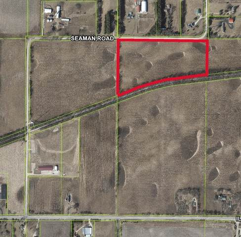 0001 Seaman Road, Hebron, IL 60034 (MLS #10810369) :: Helen Oliveri Real Estate