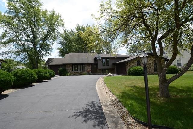 741 Crest Avenue, Schaumburg, IL 60193 (MLS #10810371) :: John Lyons Real Estate