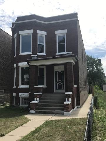 4129 W West End Avenue, Chicago, IL 60624 (MLS #10810388) :: John Lyons Real Estate