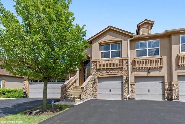 1982 Crenshaw Circle, Vernon Hills, IL 60061 (MLS #10810392) :: John Lyons Real Estate