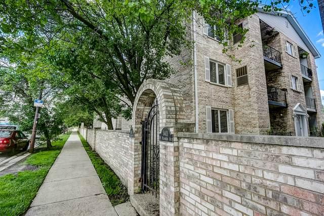 5407 N Milwaukee Avenue 1A, Chicago, IL 60630 (MLS #10810446) :: John Lyons Real Estate