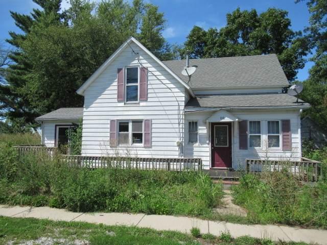 106 E Hancock Street, Longview, IL 61852 (MLS #10810467) :: John Lyons Real Estate