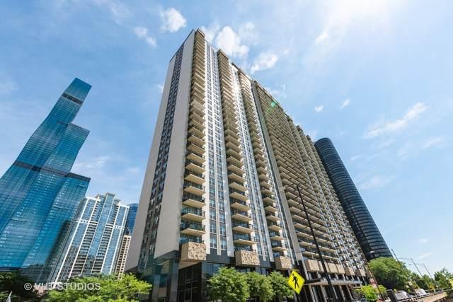 400 E Randolph Street #3618, Chicago, IL 60601 (MLS #10810481) :: John Lyons Real Estate