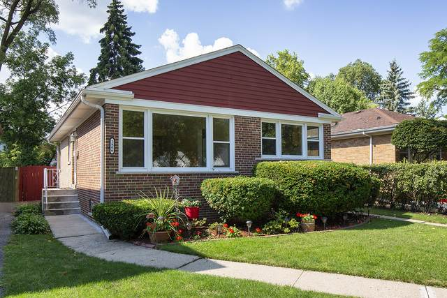 1806 Cleveland Street, Evanston, IL 60202 (MLS #10810492) :: Angela Walker Homes Real Estate Group