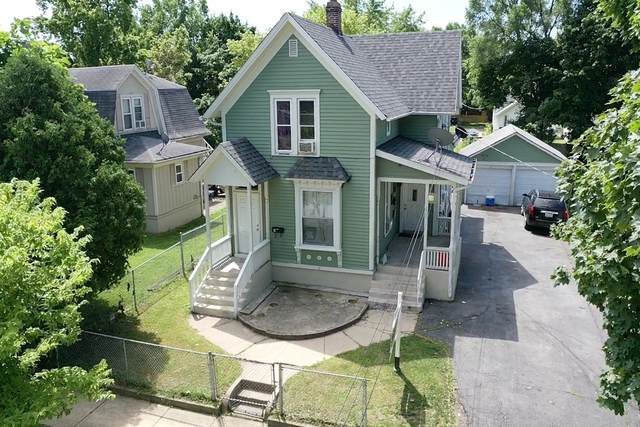 435 Ann Street, Elgin, IL 60120 (MLS #10810508) :: Angela Walker Homes Real Estate Group