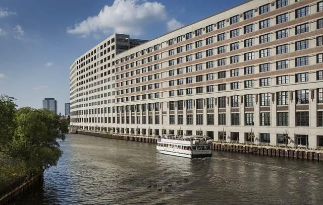 900 N Kingsbury Street #955, Chicago, IL 60610 (MLS #10810531) :: Lewke Partners