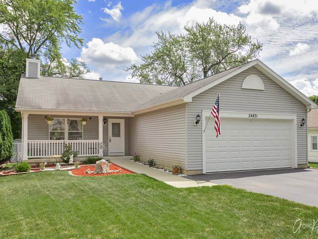 34831 N Elm Street, Ingleside, IL 60041 (MLS #10810535) :: Touchstone Group