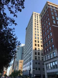 910 S Michigan Avenue #1715, Chicago, IL 60605 (MLS #10810542) :: John Lyons Real Estate