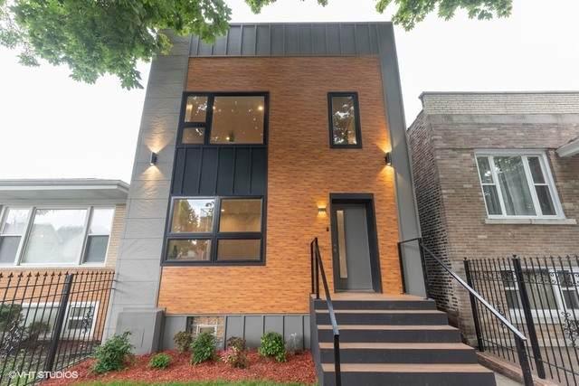 3319 S Racine Avenue, Chicago, IL 60608 (MLS #10810551) :: Angela Walker Homes Real Estate Group