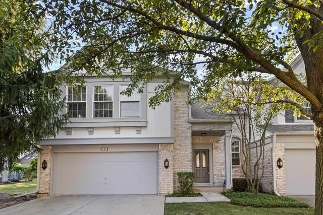 620 Marseilles Circle, Buffalo Grove, IL 60089 (MLS #10810569) :: John Lyons Real Estate