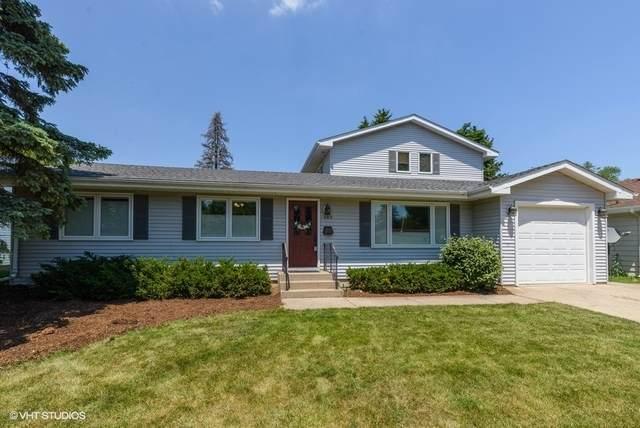 109 E Alden Place, Dekalb, IL 60115 (MLS #10810577) :: John Lyons Real Estate