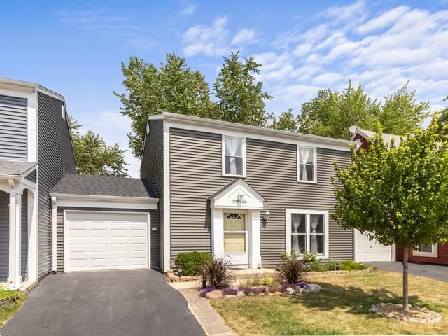 29W426 White Oak Drive, Warrenville, IL 60555 (MLS #10810605) :: BN Homes Group