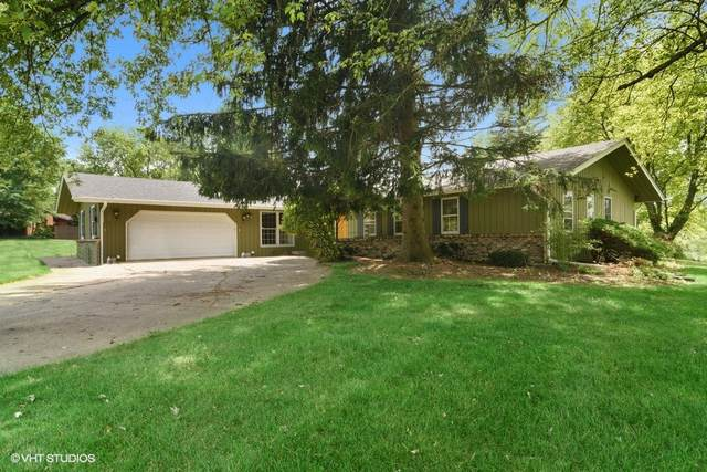 26640 N East Lake Shore Drive, Wauconda, IL 60084 (MLS #10810608) :: Angela Walker Homes Real Estate Group