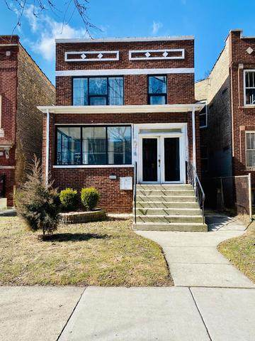 4826 N Wolcott Avenue, Chicago, IL 60640 (MLS #10810619) :: Angela Walker Homes Real Estate Group