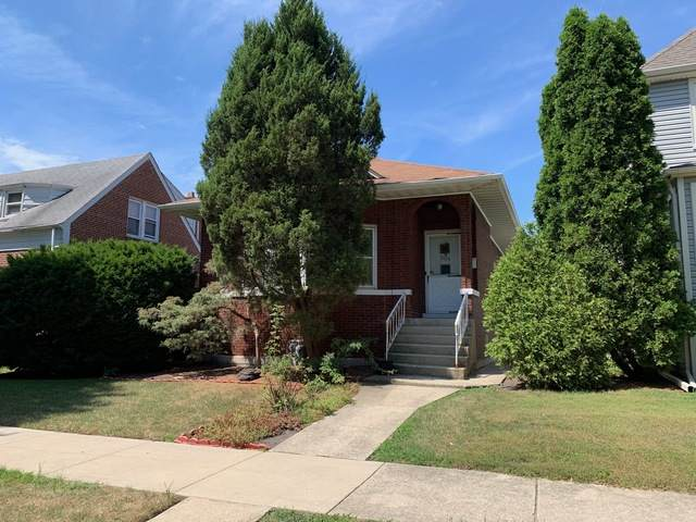 3124 Clinton Avenue, Berwyn, IL 60402 (MLS #10810631) :: Lewke Partners