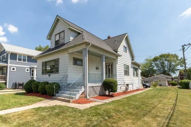 3033 Sunnyside Avenue, Brookfield, IL 60513 (MLS #10810673) :: John Lyons Real Estate